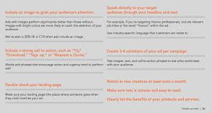linkedin advertising guide by crazy egg