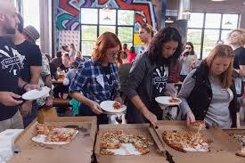 colonie cuisine une colonie de vacances pour adultes fans de pizza cuisine ta mère