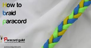 paracord woven bracelet images How to braid paracord paracord guild jpg