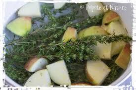sarriette cuisine popote et nature délices du jardin à la sarriette pour accompagner
