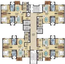 1303 sq ft 2 bhk 2t apartment for sale in prestige group ferns