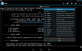irc for android android apps on play - Android Irc