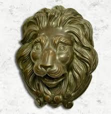 unique masks lion mask small bronze fountains unique