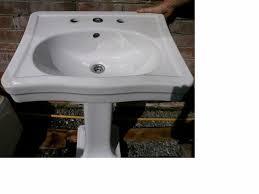 Matching Pedestal Sink And Toilet Porcelain Topravit Suite Pedestal Wash Hand Basin And Matching