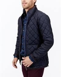 penbury men s quilted jacket quiltedjackets pinterest