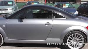 audi tt used used audi tt sport 240 coupe for sale at motorclick co uk