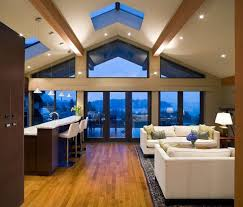 Vaulted Living Room Ceiling Vaulted Ceilings 101 History Pros Cons And Inspirational Exles