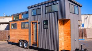Tiny Home Design by Contemporary California Tiny House Tiny House Design Ideas Le
