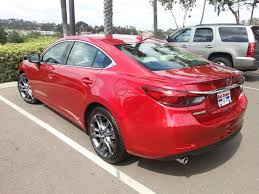 mazda country bought myself a 2016 gt with tech mazda 6 forums mazda 6 forum