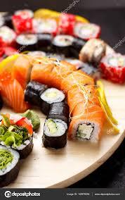 jeu de cuisine sushi cuisine japonaise jeu de sushi photographie ostancoff 140979054