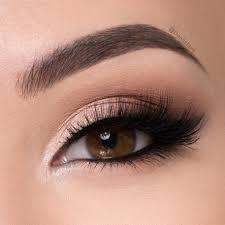 How To Do The Perfect Eyebrow Natural Smokey Eye Makeup Tutorial Makeup Geek