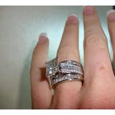 Huge Wedding Rings by Some Girls Want Diamond Rings Wedding Promise Diamond
