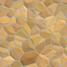texture wall paper backgrounds seamless yellow brown stone wall texture high