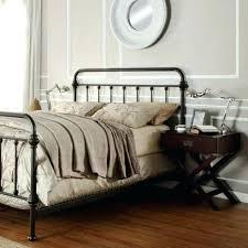 Metal Bed Frames Australia Antique Metal Bed Antique Brass Bed Frame Or King Size
