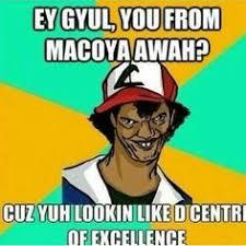 Trini Memes - trini meme ah makin yuh out pinterest meme trinidad and