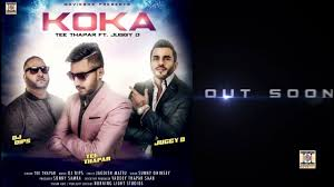 koka tee thapar ft juggy d u0026 dj dips mp3 song download