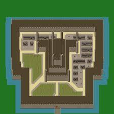 monthly challenge 2 jan 2016 procedural castle