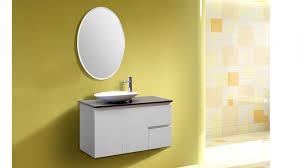900mm Bathroom Vanity by Ledin Havana 900mm En Suite Bathroom Vanity Bathroom Vanities