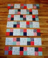 easy peasy strip and fat quarter quilt easy quilt patterns and