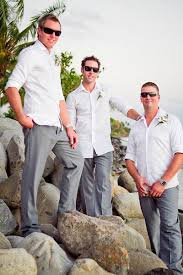 wedding grooms attire complete groomsmen attire guideline for weddings