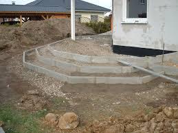 Gartengestaltung Terrasse Hang Gartenterrasse Anlegen U2013 Godsriddle Info