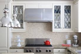 Leaded Glass Kitchen Cabinets Design Ideas - Leaded glass kitchen cabinets
