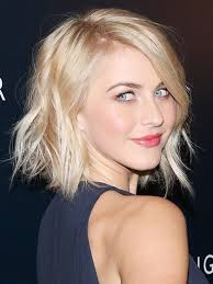 julia hough new haircut the top 4 bob haircuts allure