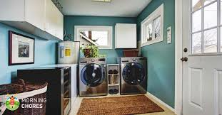 Decorated Laundry Rooms 39 Clever Laundry Room Ideas That Are Practical And Space Efficient
