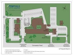 parking kemptville district hospital
