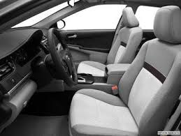 seat covers for toyota camry 2014 2014 camry se sedan seat covers precisionfit