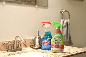 Heavy Duty Bathroom Cleaner How To Install A Towel Ring Thanksgiving Clean Up