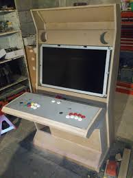 arcade cabinet plans pdf vewlix arcade cabinet plans functionalities net