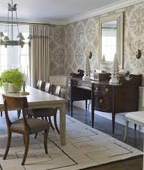 Wallpaper Designs For Dining Room by 260 Best Walls Images On Pinterest Wallpaper Home And Architecture
