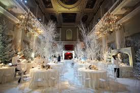 winter wedding venues best winter wedding venues in uk snow wedding venues