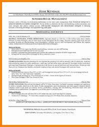 sle retail resume retail manager resume exle paso evolist co