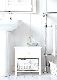 White Freestanding Bathroom Storage White Bathroom Cupboard Freestanding Floor Standing Bathroom