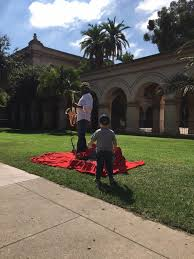 Balboa Park Halloween Activities by San Diego Forever Papousse