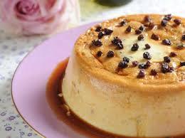 fr recette de cuisine ma recette du gâteau magique cuisine actuelle