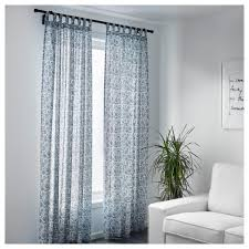 Curtains For Master Bedroom White And Blue Curtains For Bedroom Master Bedroom Makeover