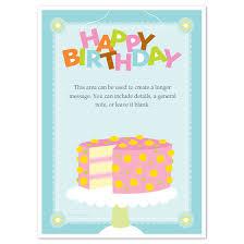 happy birthday cake invitations u0026 cards on pingg com