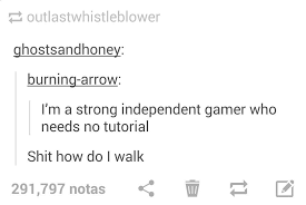 No Meme Tumblr - 12 hilarious tumblr posts only gamers will get dorkly post