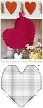 47 best crochet home decor images on pinterest