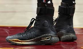 cool motorcycle shoes stephen curry under armour curry 4 black gold finals pe sole