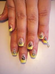 33 fresh butterfly nail suggestions