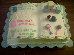 unique baby shower cakes baby shower cake book theme for your