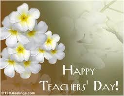 happy teachers day free teachers day india ecards greeting