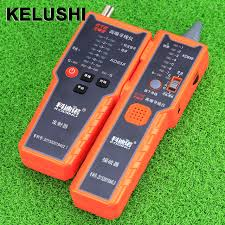 kelushi line finder kd658 cable tester anti jamming completely