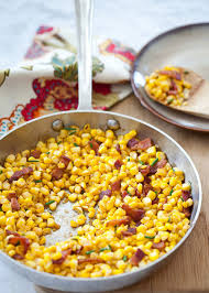 how to shuck corn without a scary disaster