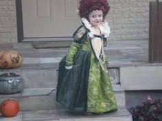 Queen Elizabeth Halloween Costume Cyborg Star Treck Costume Ideas Cosplay Characters Strategy