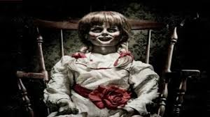 deathly scary halloween background pics true story behind annabella real ghost story scary videos